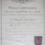 Storia di Giuseppe Castellani, item 9