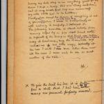 POW diaries - Captain Percival Lowe, item 6