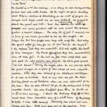 POW diaries - Captain Percival Lowe, item 17