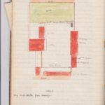 POW diaries - Captain Percival Lowe, item 20