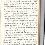POW diaries - Captain Percival Lowe, item 49