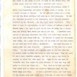 Letter 26th December 1914, item 2