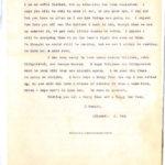 Letter 26th December 1914