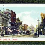 Postcard to Alice Grant from Herbert Grant