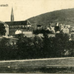 Postkort fra Jørgen Peter Todsen, item 66