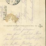Postkort fra Jørgen Peter Todsen, item 67