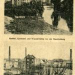 Postkort fra Jørgen Peter Todsen, item 79