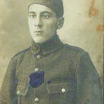 Φωτογραφίες του Σαρκίς Νατζιαριάν (Légion Arménienne / Légion d'Orient)