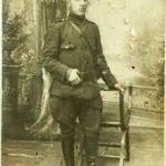 Φωτογραφίες του Σαρκίς Νατζιαριάν (Légion Arménienne / Légion d'Orient), item 2