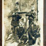 Φωτογραφίες του Σαρκίς Νατζιαριάν (Légion Arménienne / Légion d'Orient), item 5