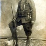 Φωτογραφίες του Σαρκίς Νατζιαριάν (Légion Arménienne / Légion d'Orient), item 7