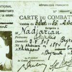 Φωτογραφίες του Σαρκίς Νατζιαριάν (Légion Arménienne / Légion d'Orient), item 9