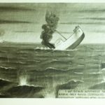Ο Σαρκίς Νατζιαριάν και το πλοίο Amiral Orly (Légion Arménienne / Légion d Orient)