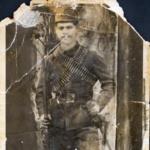 Φωτογραφία και Ποιήματα του Χρίστου Καραγιάννη  (Macedonian Mule Corps - MMC)