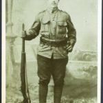 Φωτογραφία του Γιάννη Προδρόμου Χατζηγιάννη (Κκολός) (Macedonian Mule Corps - MMC)