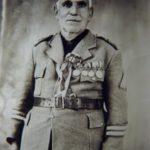 Ο Μακεδονομάχος Λοχίας Αριστείδης Παναγιώτη Τζιάμαλης από το Μάσσαρι , item 7