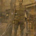 Η ζωή του Σάββα Τουφεξή (Macedonian Mule Corps - MMC)