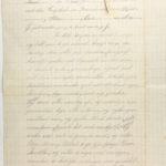 Frontbelevenissen in een brief van 07 mei 1915, item 3