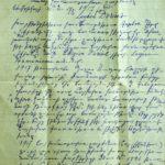 Συνοπτικά απομνημονεύματα του Σαρκίς Νατζιαριάν (Légion Arménienne / Légion d'Orient)