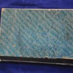 Diary of Edgar Clarence Worsfold