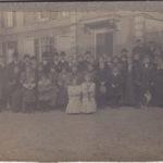 Vlucht naar Holland Kerst 1914, item 1