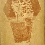 Emilio Alberini a Beneschau - 1917/18