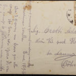 Ricordi della famiglia Cretti, item 89