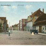 Feldpostkarten der Familie Stromeyer, item 9