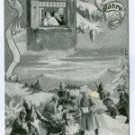 Feldpostkarten der Familie Stromeyer