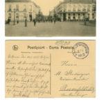 Feldpostkarten der Familie Stromeyer, item 20