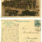 Feldpostkarten der Familie Stromeyer, item 31