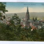 Feldpostkarten der Familie Stromeyer, item 54
