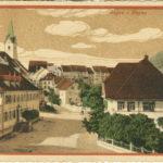 Feldpostkarten der Familie Stromeyer, item 56