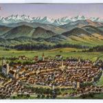 Feldpostkarten der Familie Stromeyer, item 84