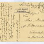 Feldpostkarten der Familie Stromeyer, item 91