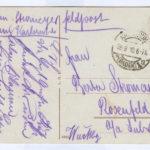 Feldpostkarten der Familie Stromeyer, item 108