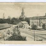 Feldpostkarten der Familie Stromeyer, item 113