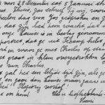 16 January 1916 - 02