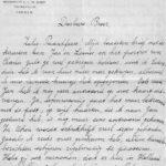 20 April 1916 - 01