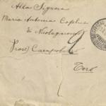 Lettere dal fronte di Giuseppe Serpone