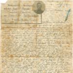 Robert Penxten's nieuwjaarsbrief.