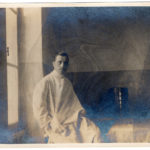 Giuseppe Solaro in sala operatoria