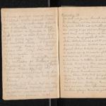 Oorlogsdagboek van Maria Persyn, item 4
