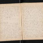 Oorlogsdagboek van Maria Persyn, item 5