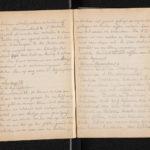Oorlogsdagboek van Maria Persyn, item 6