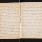 Oorlogsdagboek van Maria Persyn, item 8