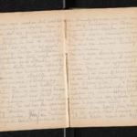 Oorlogsdagboek van Maria Persyn, item 9