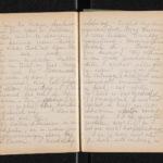 Oorlogsdagboek van Maria Persyn, item 31