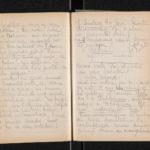 Oorlogsdagboek van Maria Persyn, item 39