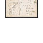 Oorlogsdagboek van Maria Persyn